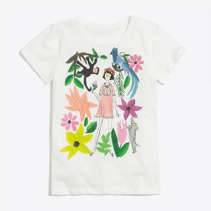 40993c4b4 Kids Clothing Sale @ J.Crew Factory 50% Off + Free Shipping - Dealmoon
