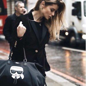低至3折Karl Lagerfeld Paris 精选美衣美裙热卖