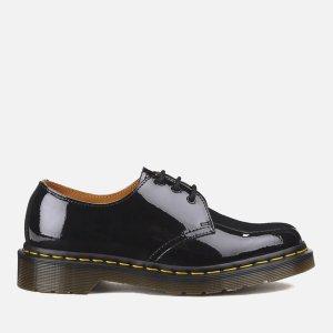 Dr. Martens3孔马丁短靴