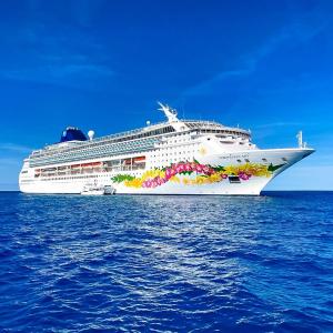 $149起+送高达$2900福利诺唯真游轮3天巴哈马航线优惠,迈阿密出发,2021年1月起航