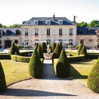 体验法式乡村生活法国乡村酒店双人间+Spa 距离巴黎两小时的世外桃源