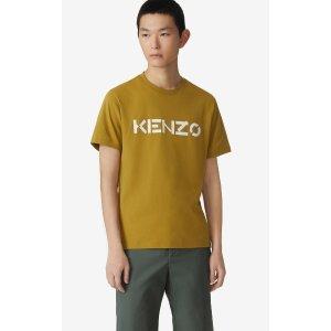 KenzologoT恤