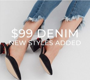 $69 or $99Select Styles