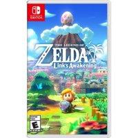 Nintendo 塞尔达传说 织梦岛 Switch 实体版