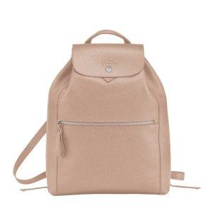 Longchamp8折,37 x 29 x 10 cm双肩包