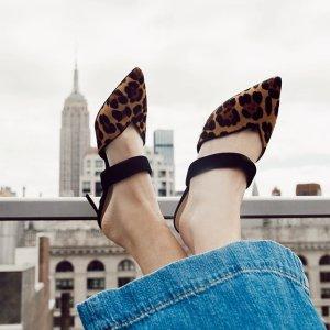 Select Styles $49Nine West Heels Sale