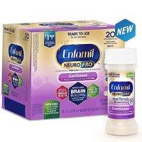 Enfamil 配方液体奶粉 2盎司*6