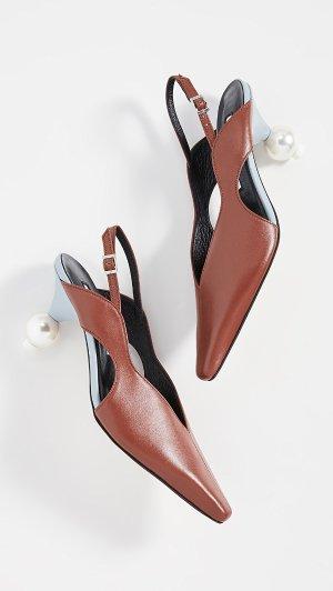 Yuul Yie Doreen 露跟鞋
