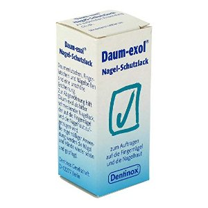 仅售€8.05 有助于断奶和防止咬指甲Daum Exol 指甲保护胶 热卖