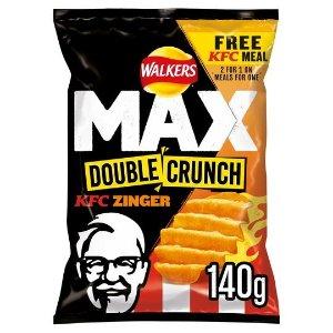 WalkersKFC 味薯片