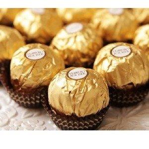 $4(原价$16) 限时优惠Ferrero 费列罗巧克礼盒促销 18枚装