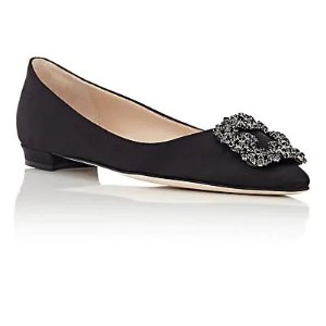 dd0f437dcad79 Barneys New York Manolo Blahnik Shoes Sale Extra 20% Off - Dealmoon