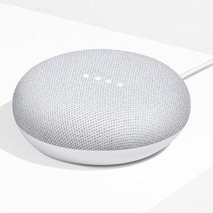 $29 三色可选Google Home mini 智能语音助手