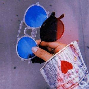 50% OffCarolina Lemke Sunglasses Sale
