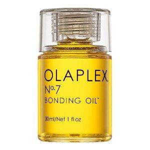 OlaplexNo.7 发油