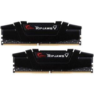 $154.99 免税包邮G.SKILL Ripjaws V 32GB (2x16GB) DDR4 3200 内存
