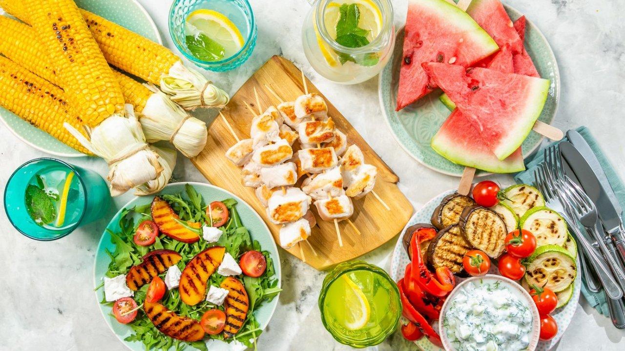 美国卫生部食品安全中心食物储存及烹饪指南:鸡蛋、青菜、肉类怎样吃才安全?