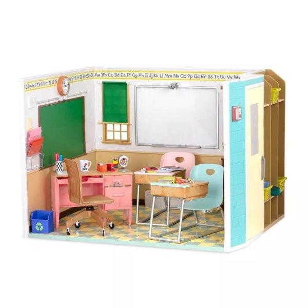 学校教室套装