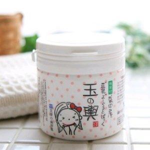 $10.6 / RMB73史低价:日亚 prime day 秒杀 盛田屋 豆乳乳酪面膜 150g