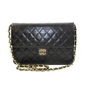 ChanelTimeless/Classique Leder Handtaschen 12 Chanel