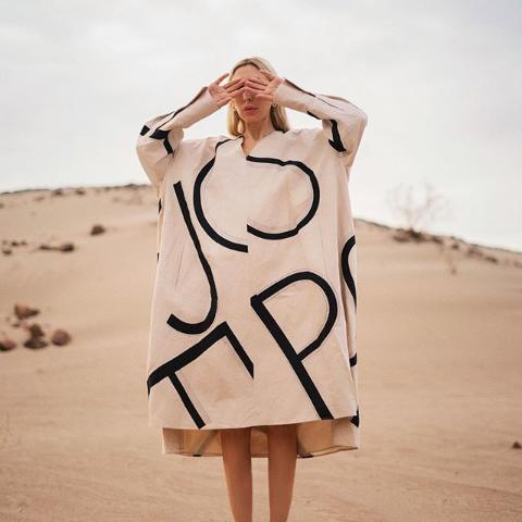 7折!设计感上衣£101上新:Joseph官网 夏季女装大促开始 英国高级设计师品牌 平价Celine风