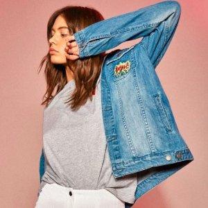 75折 收 C/MEO Collective超后一天:BNKR 精选澳洲小众设计女装品牌 美衣美鞋热卖