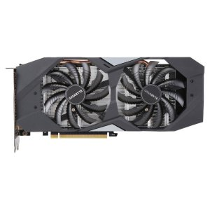 $264.99 (原价$289.99)GIGABYTE GeForce GTX 1660 Ti 风之力 OC 6G 显卡