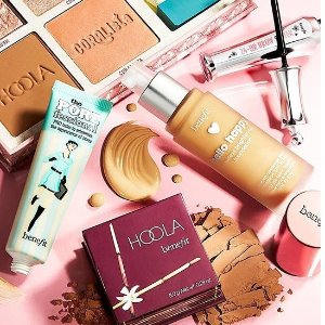 Free Blush Bar Cheek Palette11.11 Exclusive: Benefit Cosmetics Beauty Sale