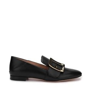 Bally[Lowest Price] - Calf Leather Slipper