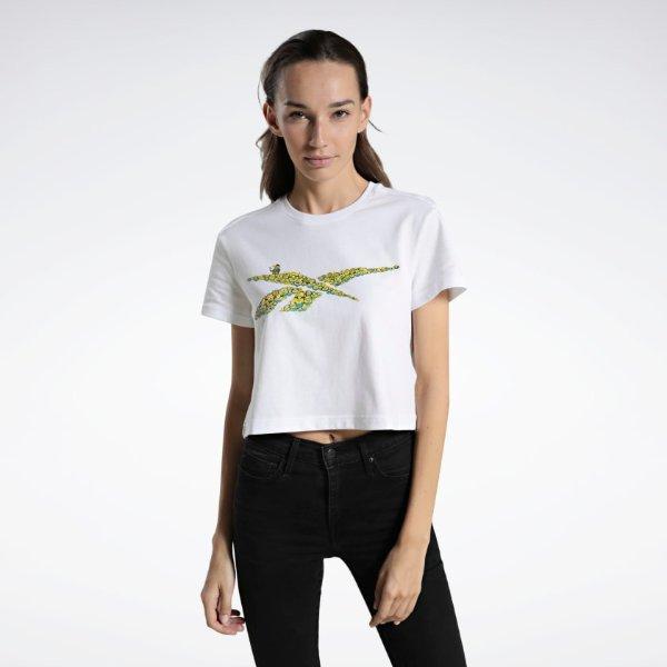 CROPPED MINION T恤