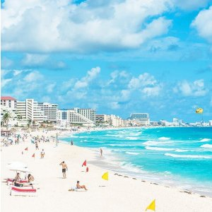 From $1/dayCancun Rental Car During Valentines Day