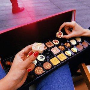 低至5折Hotel Chocolat 英国超受欢迎高端巧克力 夏促开启
