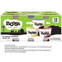 Noosa 酸奶