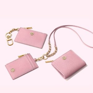 As low as $59Tory Burch Wallet and Card Case Sale