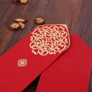 10个€4.58快过年啦!传统红包准备起来 纸质、刺绣、卡通全都有