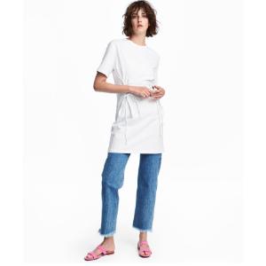 H&M T-shirt连衣裙