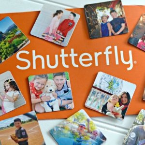 Free250 4x4 or 4x6 prints and one 16x20 Print @ Shutterfly