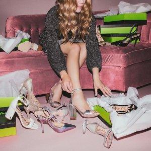 低至3折+免邮 $11起Nordstrom 时尚鞋款热卖,SW、Tory Burch、A王都有