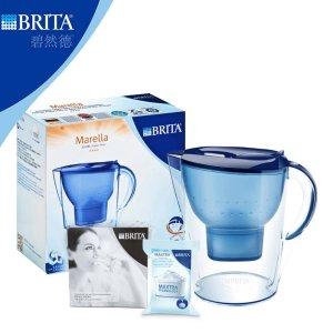 低至6折 6个滤芯$35BRITA 精选滤水器、滤水芯热卖 更加健康