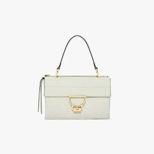 Coccinelle白色手提包