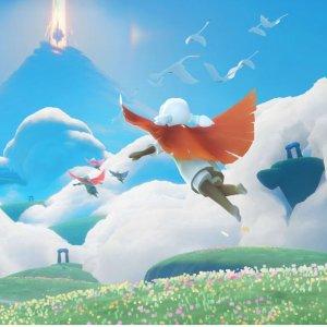 高分好评 免费游玩上新:《Sky 光 · 遇》Switch 数字版 正式登陆