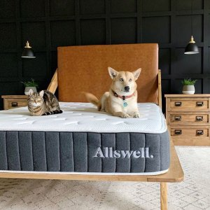Extra 15% OffAllswell Home Mattress & Bedding July 4th Sale