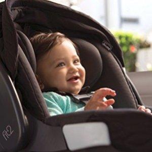 $169.99 (原价$279.99)史低价:Chicco Fit2 婴幼儿安全座椅,两阶段设置,可坐足2岁