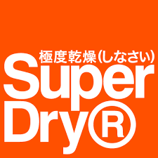 Up To 50% OffSitewide @ Superdry
