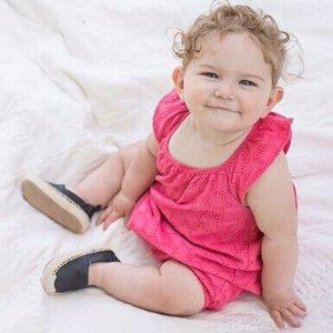 7.5折Robeez全场婴儿学步鞋促销