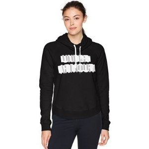 Up to 80% Off+Free ShippingUnder Armour Hoodies On Sale @ woot