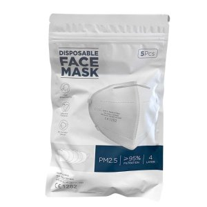 From $19.99Monoprice KN95 Mask And Sanitizer