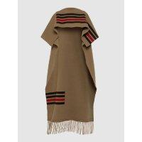 Burberry 新款围巾