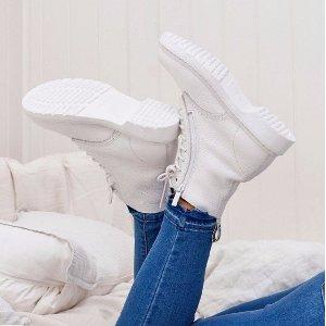 低至6.6折Dr.Martens 精选马丁靴、撞色剑桥包