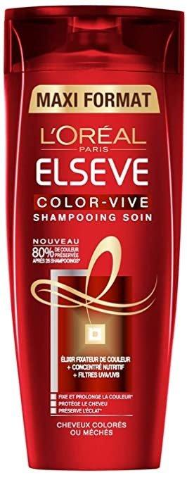 护色洗发水 400 ml